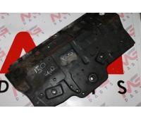 Защита двигателя №2 Toyota Land Cruiser 150