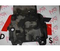Защита двигателя Toyota Land Cruiser 150