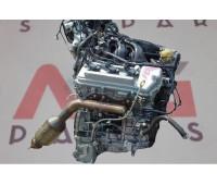 1GR Двигатель нового образца 4.0 Toyota Land Cruiser 200