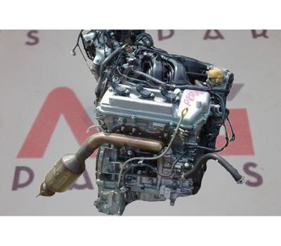 1GR Двигатель старого образца 4.0 Toyota 4 Runner