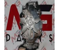 Двигатель 2.5 2L Toyota Hilux