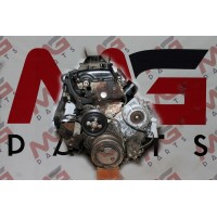 1HD-FT Двигатель 4.2 Disel Toyota Land Cruiser 100