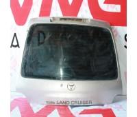 Дверь багажника Toyota Land Cruiser 100
