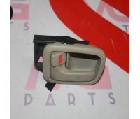 Внутренняя ручка двери передняя левая, задняя левая Toyota Land Cruiser 100