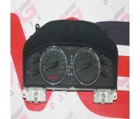 Щиток приборов (спидометр) Toyota Land Cruiser 100 (83800-6D762)