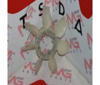 Вентилятор Toyota Hilux