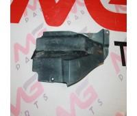 Дефлектор радиатора Toyota Land Cruiser 100 (53294-60030)