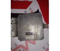 Блок управления двигателя Toyota Land Cruiser 100 (89666-60430)