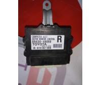 Блок управления зеркалами и стеклоподъемниками Lexus GX 460, Lexus RX 350 (89430-48060)