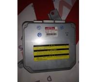 Блок Управления рулевой рейкой (VGRS) Toyota Land Cruiser 200, Lexus LX 570  (89181-60070)