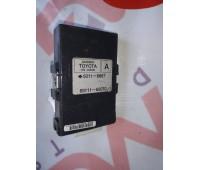 Блок сетевого маршрутизатора Toyota Land Cruiser 200, Lexus LX 570 (89111-60070)